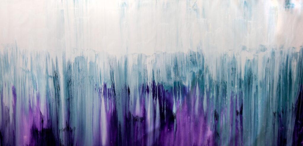 abstract australian art