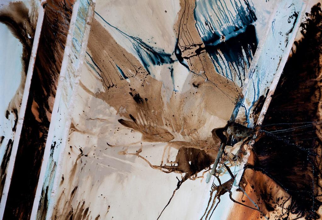 abstract art australian