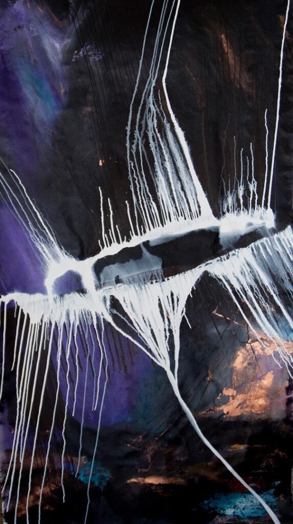 abstract artist australia