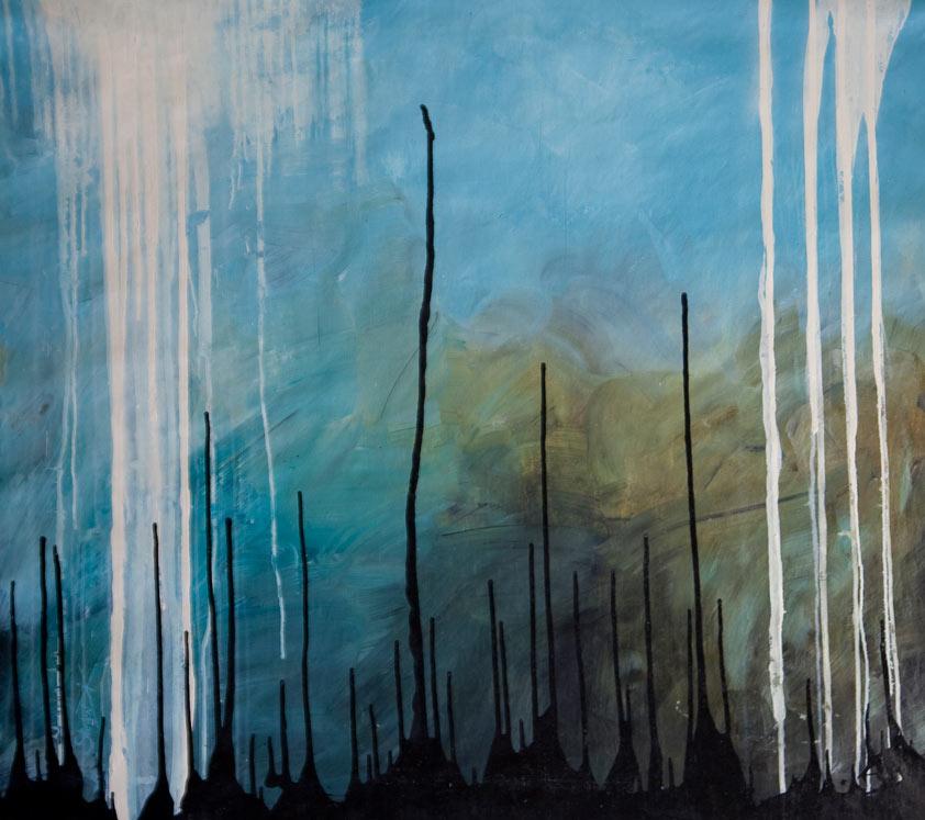 australian abstract art